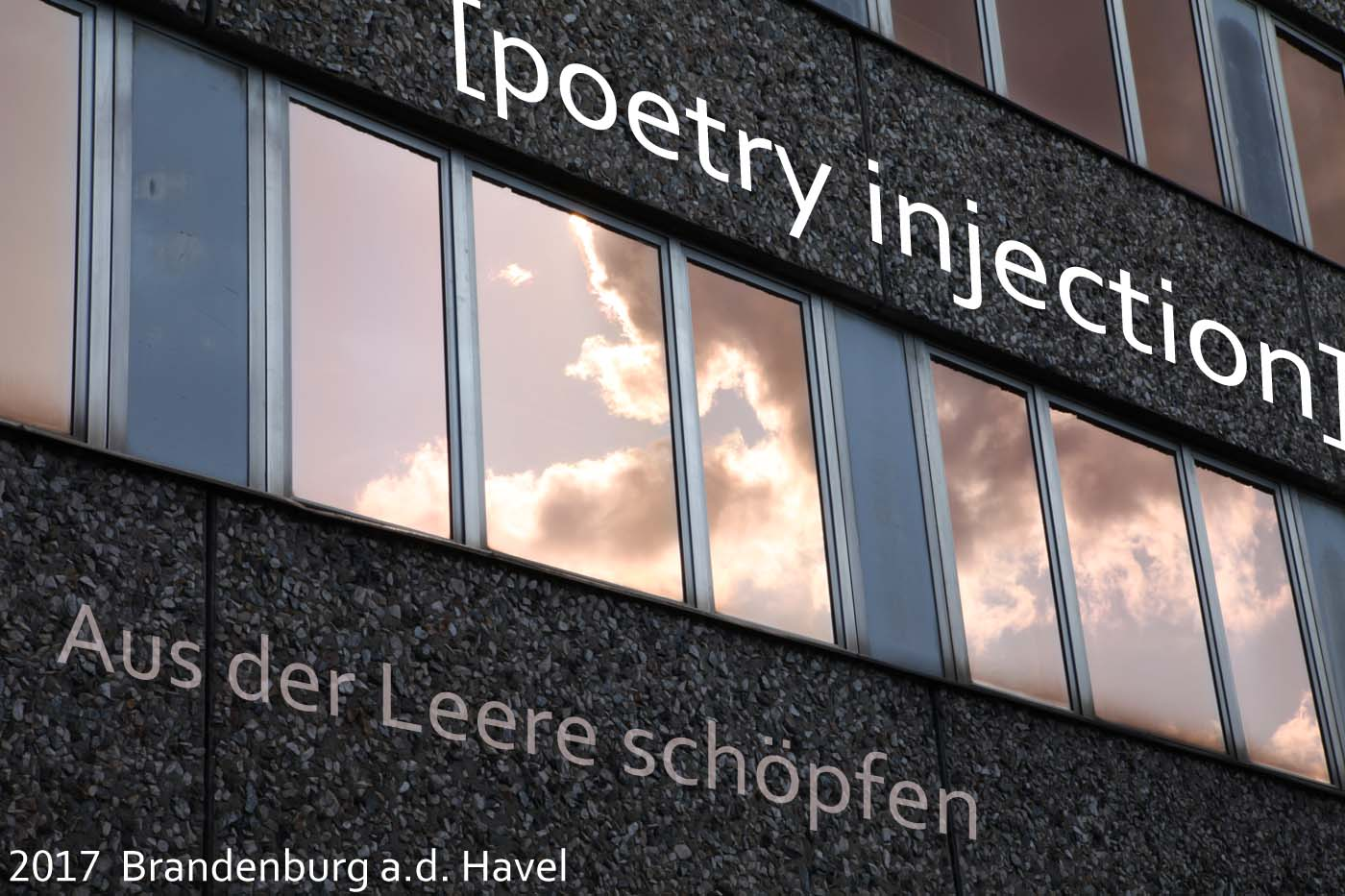 poetry injection